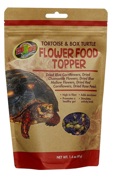 Zoo Med Tortoise flower Blend