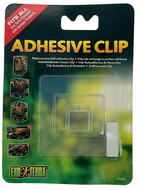 Exo Terra  Adhesive Clip