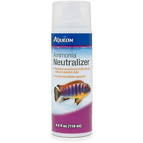 Aqueon Ammonia Neutralizer 4.0oz