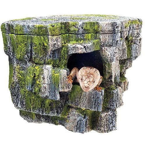Zilla Decor Vertical Rock Cave