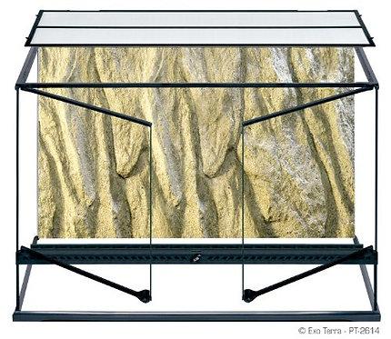 Exo Terra All Glass Terrarium 90x45x60 Large Tall