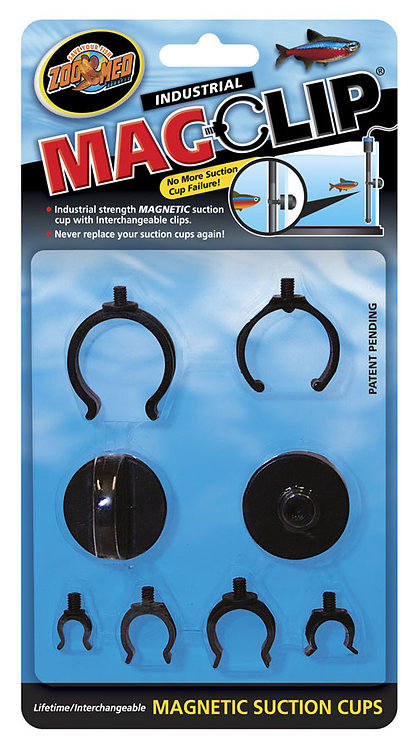 Zoo Med Magnetic Suction Cups