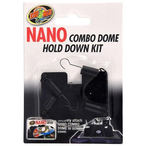 Zoo Med Nano Combo Dome Hold Down Kit