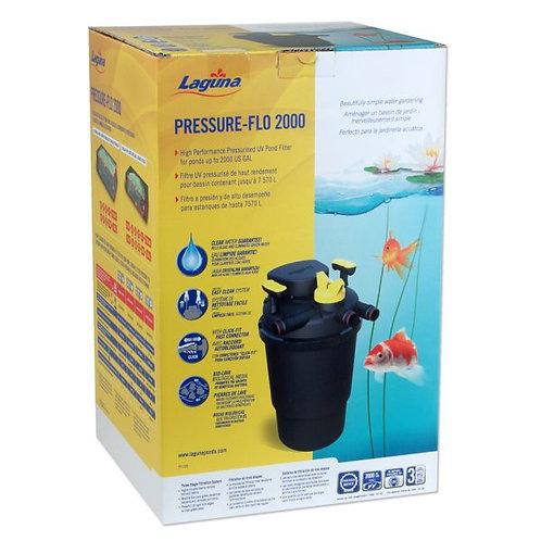 Laguna Pressure-Flo UVC 2000 Filter
