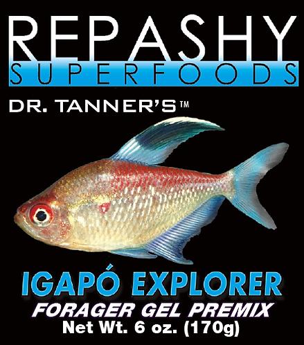 Repashy Igapo Explorer Gel