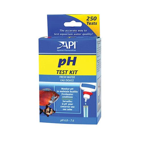 Api Freshwater Mini Ph Test Kit Each