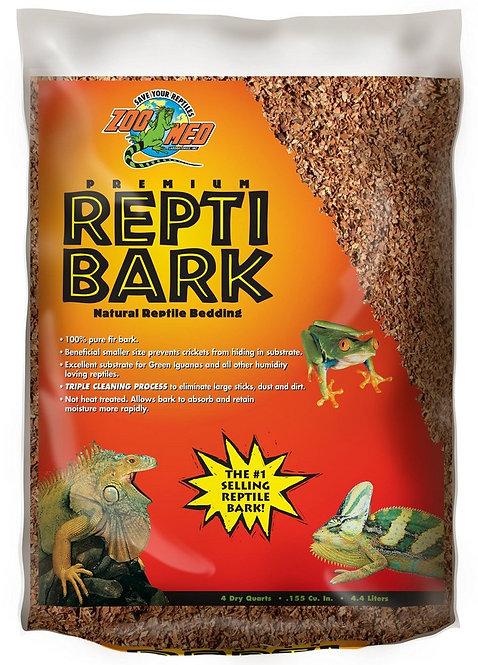 Zoo Med Reptibark 4qt