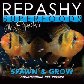 Repashy Superfoods Spawn & Grow
