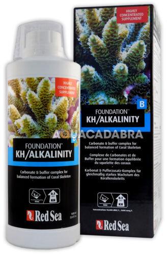 Red Sea Foundation KH Alkalinity