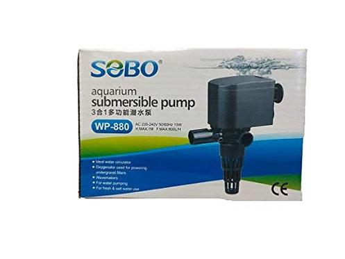 SOBO Submersible Pump WP-880