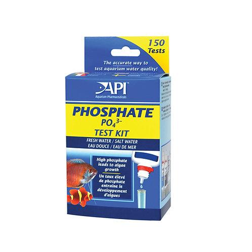 Api Phosphate Test Kit 150 Tests 0-10ppm