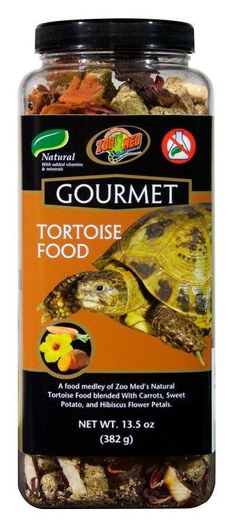Zoo Med Gourmet Tortoise Food 13.5oz