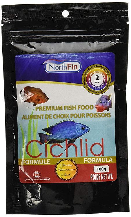 NorthFin Cichlid Formula 2mm