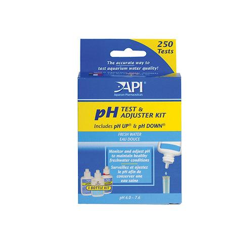 Api Fresh Deluxe Ph Test Kit Each