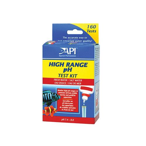 Api High Range Ph Test Kit Each