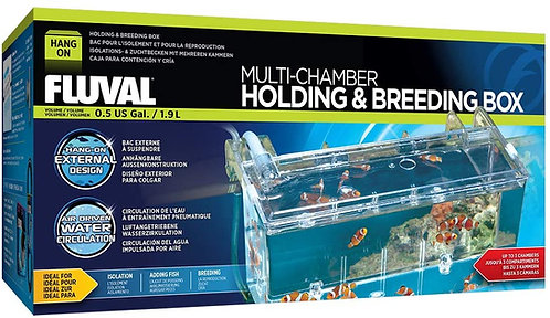 Fluval Holding  &  Breeding Box 1.9L