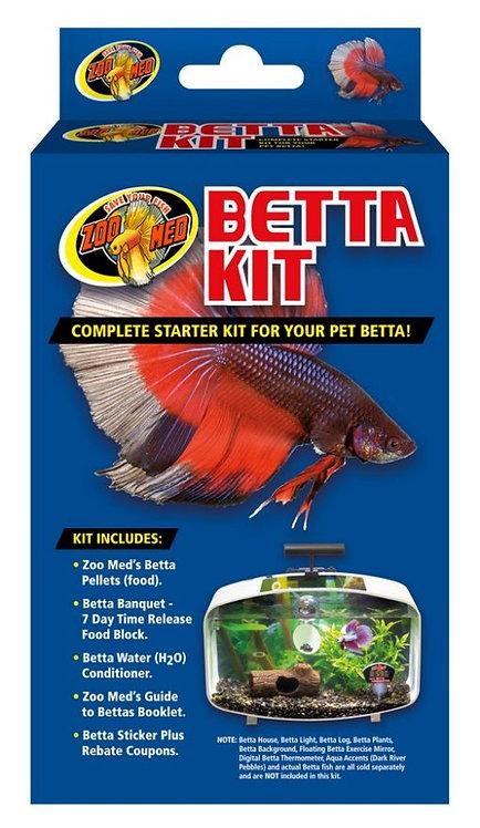 Zoo Med Betta Starter Kit