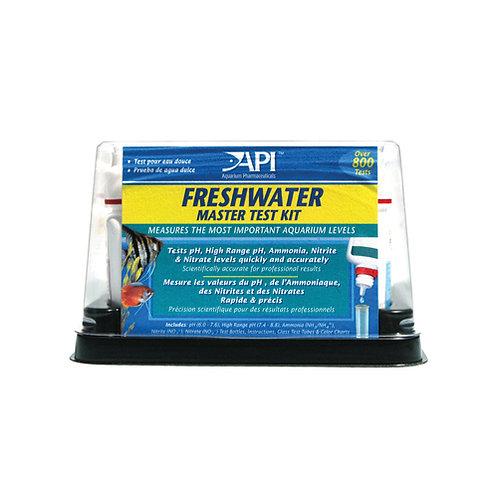 Api Freshwater Master Test Kit Each