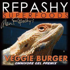 Repashy Superfoods Veggie Burger