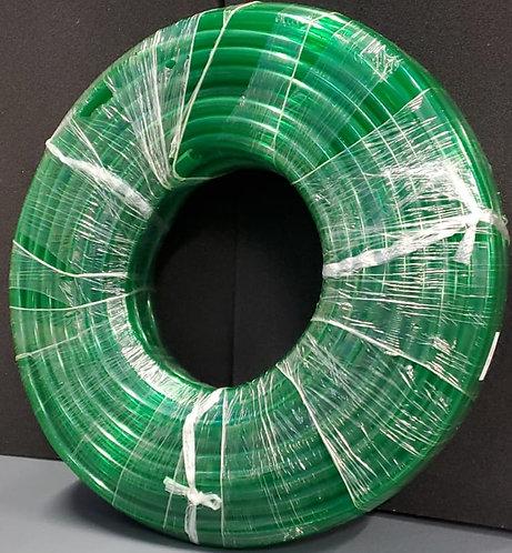 PVC Green Water Tube x Ft