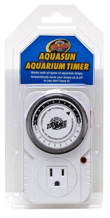 Zoo Med AquaSun Aquarium Timer 125V