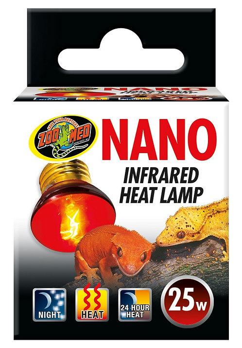 Zoo Med Nano Infrared Heat Lamp