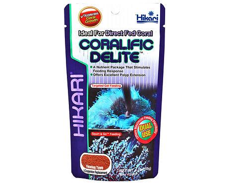 Hikari Coralific Delite 1.23oz Dual Coral Food