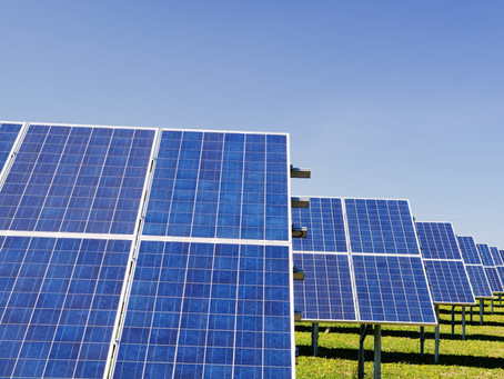 How Your Commercial Business Can Be More Energy Efficient
