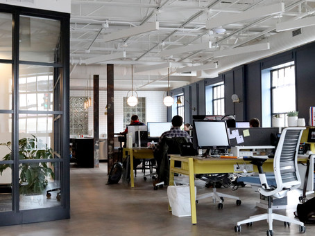 The Importance Of A Clean Work Environment For Mental Health