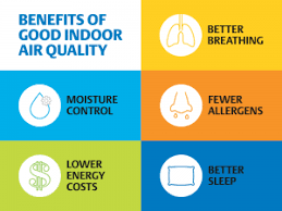 Cleaning Up Your Indoor Air Quality