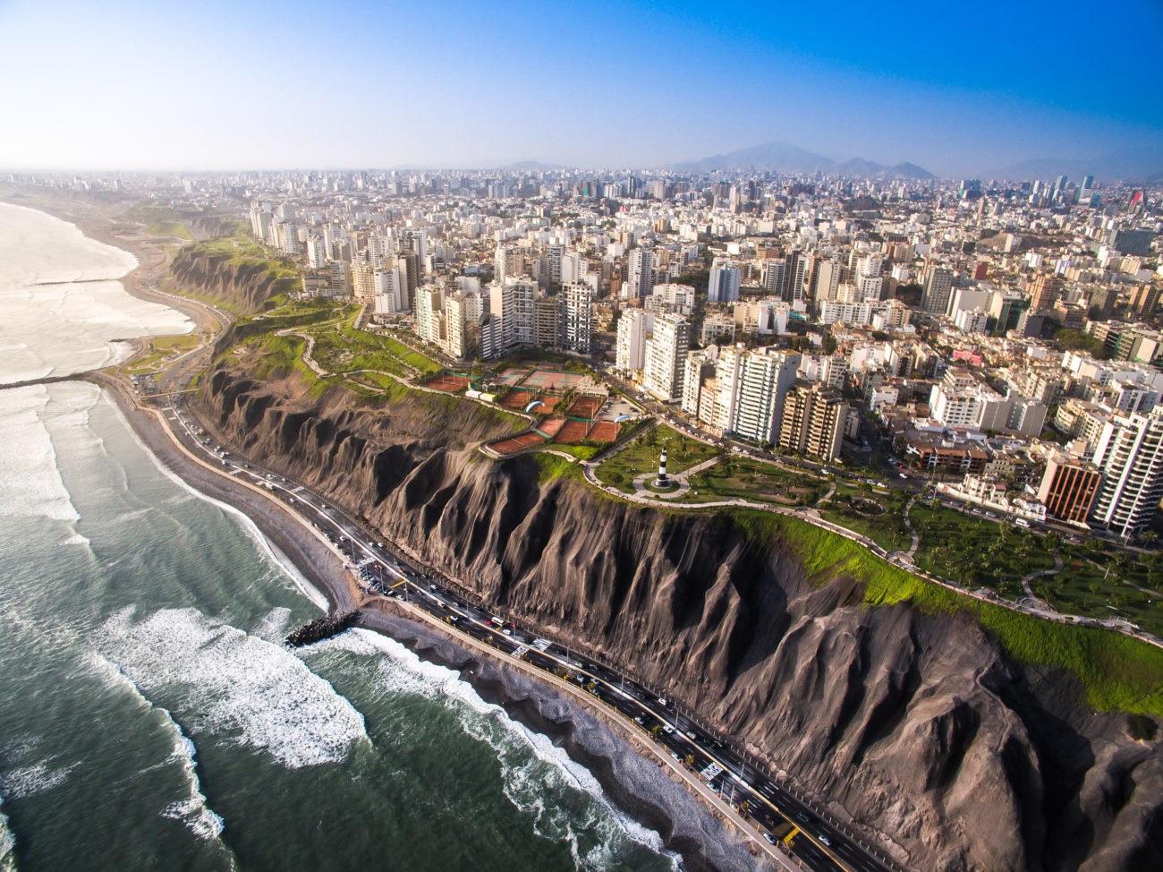 Costa Verde - Lima, Peru.jpg