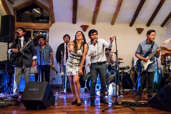 Fiestas en La Casona Princesita Cusco.pn