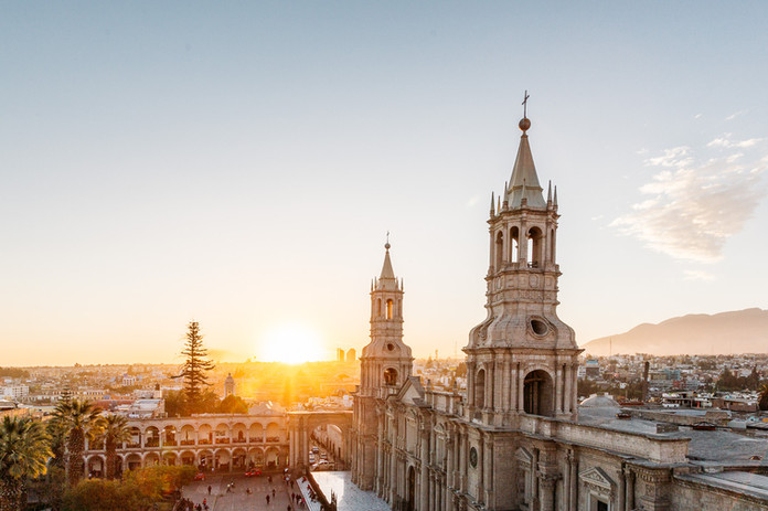 Cathedral, Arequipa.jpg