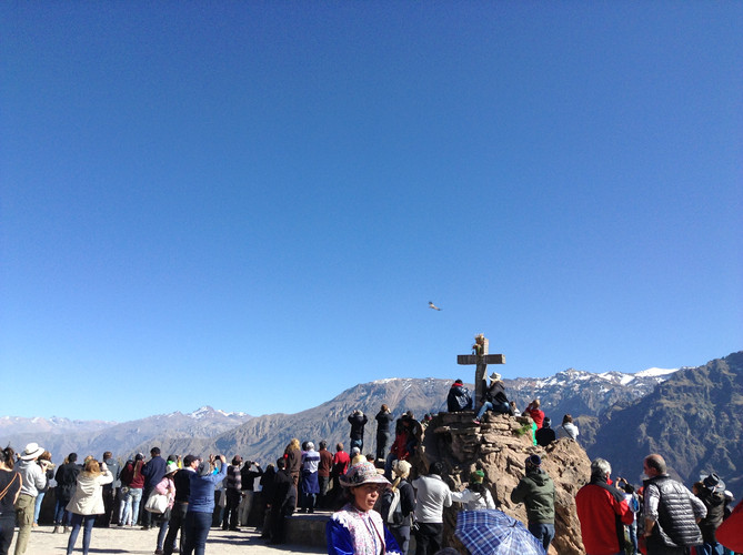 Cruz del Condor, Arequipa.JPG