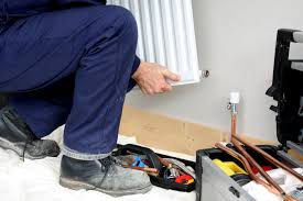 Steps Involved in Central Heating Installation In London