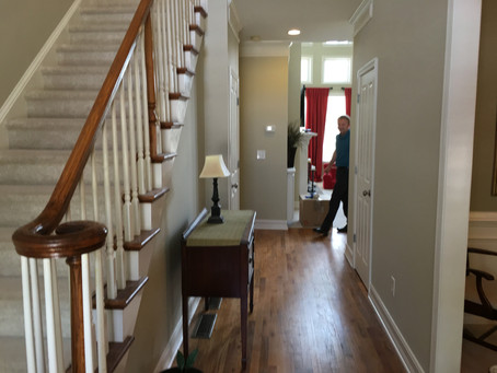 A Staging Consult Gives Sellers an Edge