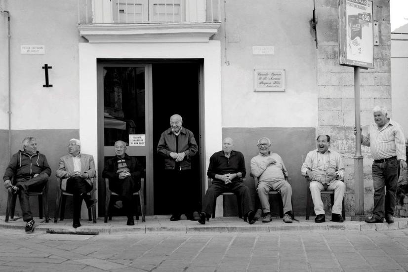 G.B. Marini Operators Circle of Ragusa