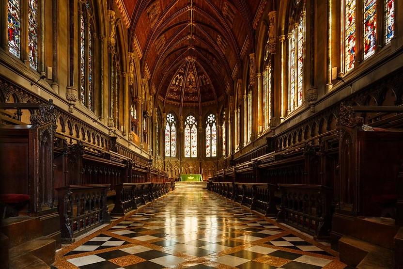 St. Johns College, Cambridge