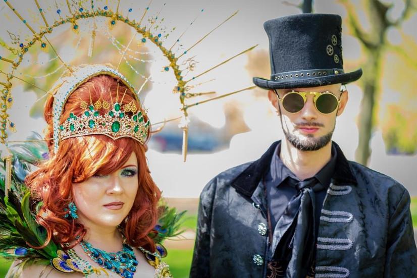 Watch City Steampunk Festival