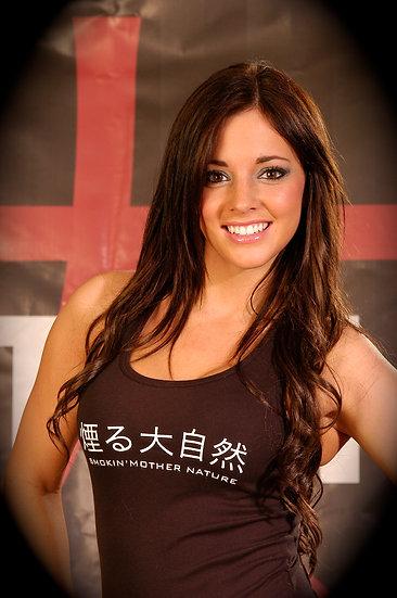 SMN Ladies Razor T-Shirt