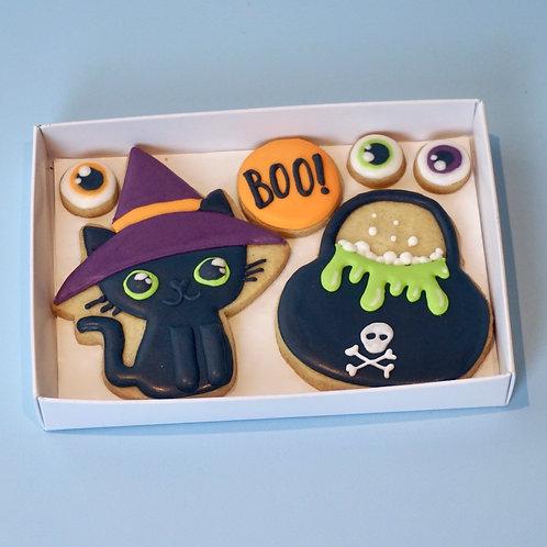 Evil Kitty (Small Box)