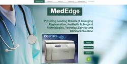 MedEdge website