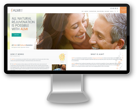 ALMI Procedure Home Page