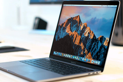 "2019 Macbook Pro 13.3"" i5 8GB 256 SSD"