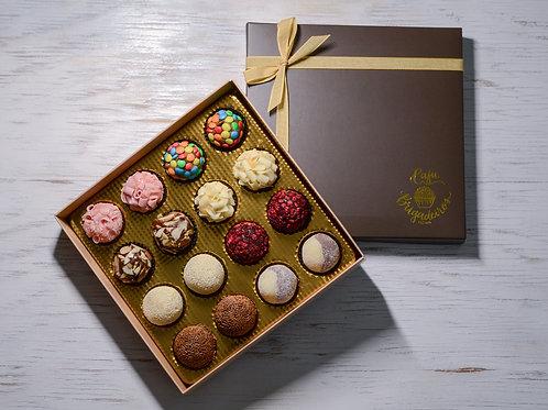 16 Brigadeiros Gift Box