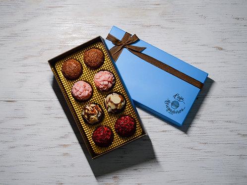 8 Brigadeiros Gift Box