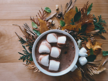 Cinnamon and Vanilla Hot Cocoa Recipe