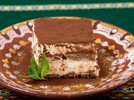 No Bake Tiramisu Recipe