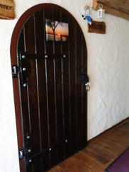 Zimmertüre 2