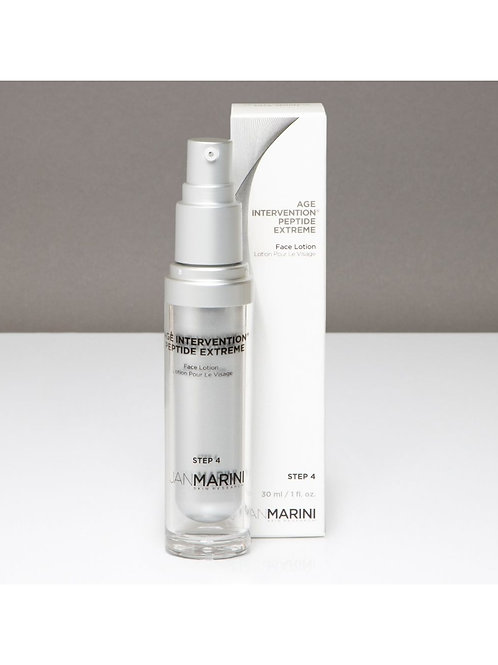 Age Intervention® Peptide Extreme